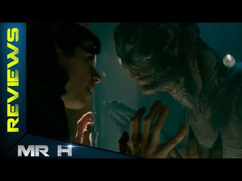 The Shape Of Water REVIEW (non the shape of water