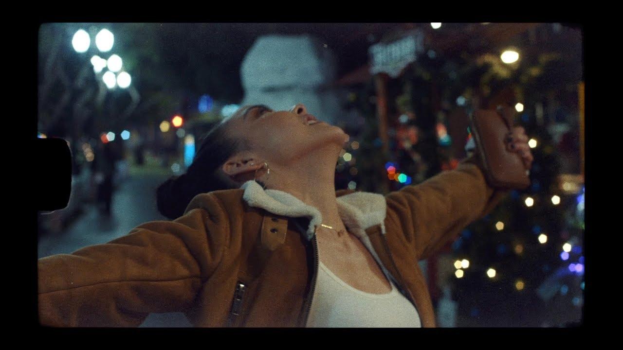 Home   Tatiana Manaois (Official Music Video)