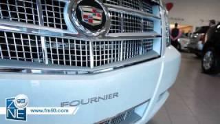 Fournier Chevrolet Buick GMC Cadillac: Une gamme complète de véhicules à Québec