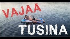 Vajaa Tusina mökkikooste 2014!