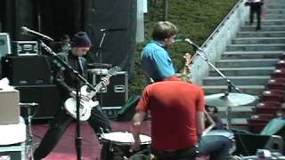 Black Keys with Josh Klinghoffer:  No Trust
