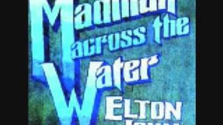 Elton John - Madman Across the Water (Madman 4 of 9)