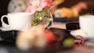 Суши 360 - для влюбленных в японскую кухню.