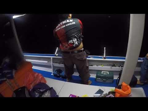 Mega Fish Angler @ Desaru 2017