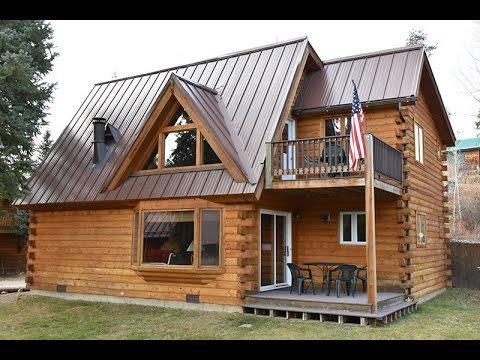 Cabin 23 Lemmon Lodge at Grand Lake Colorado