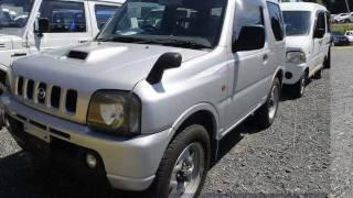 1998 Mazda AZ-Offroad 4WD_ Jm23w