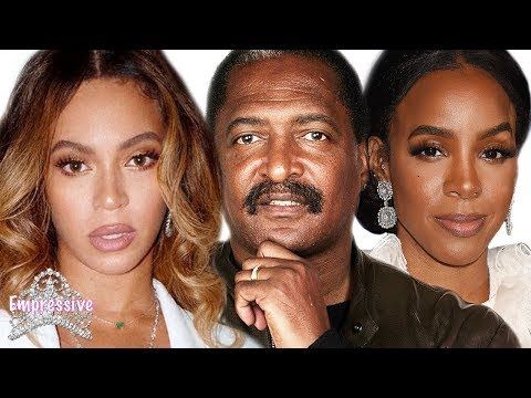 Mimi Brown - Beyonce's Dad Producing Destiny's Child Musical Without Permission?