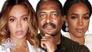 Beyonce's dad is producing a Destiny's Child musical...without their permission?!