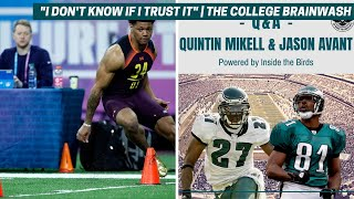 """I Don't Know If I Trust It"" 