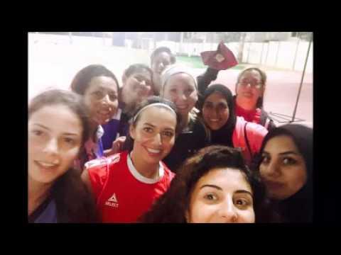 Regional Sports Ladies video