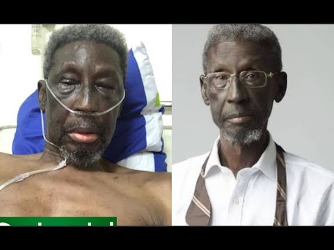 """Download SAD! """"October 1"""" Actor Sadiq Daba is Dead After A Long Battle With Illness, Watch His Last Video"""