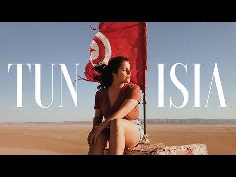 TRAVEL DIARY: TUNISIA