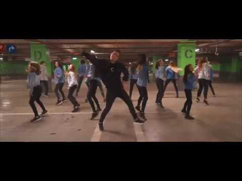 Meek Mill - Uptown Vibes ft. Fabolous & Anuel AA (Choreography) by Cyutz | Revolution Family
