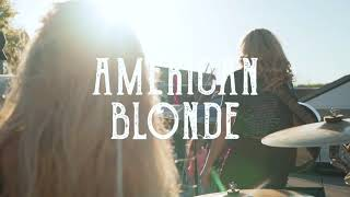 American Blonde - Blooming Arts Festival (Linden, TN 3/26/21)