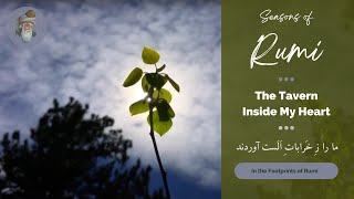 "Seasons of Rumi - ""The Tavern Inside My Heart"" - (In Persian and English)"