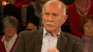 Markus Lanz - vom 7. Februar 2012 - ZDF (1/5)