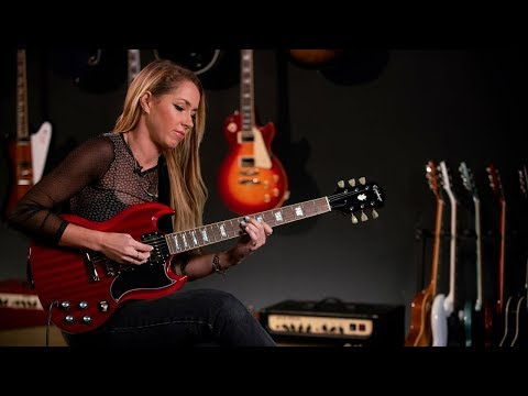 Epiphone SG Standard '61 | First Impressions With Arianna Powell