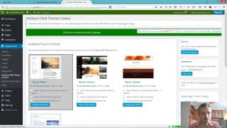 видео header php wordpress