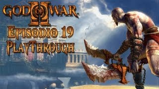 God Of War 2: O Poderoso Kraken l #19