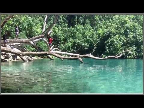 Vanuatu - Around the Island Day Tour