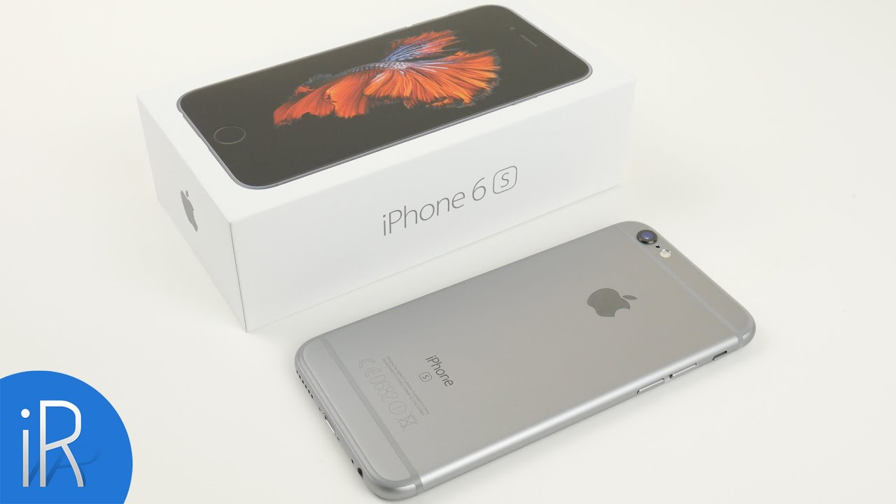 iphone 6s 64gb spacegrau idealo