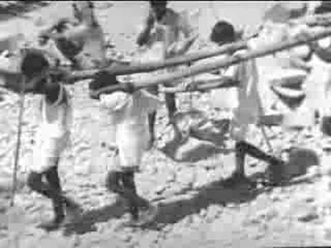 DESAMMU MARINDOY KALAM MARINDOY SONG IN RAMUDU - BHEMUDU