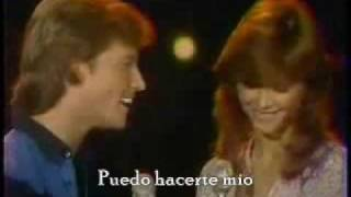 All I Have To Do Is Dream Andy gibb y victoria subtitulado al español