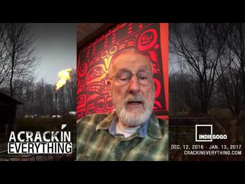 A Crack In Everything with the nominated actor James Cromwell