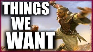 5 Things We Want in Elder Scrolls 6 (Part 4)
