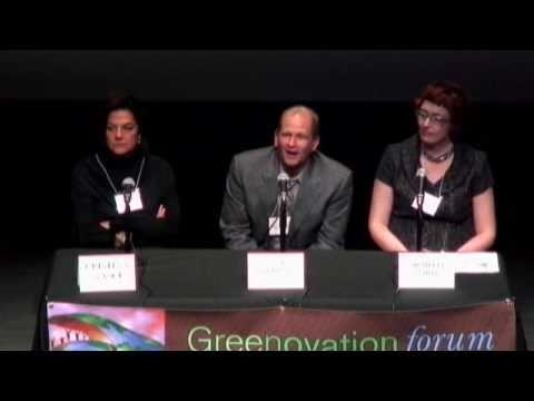 Greenovation Forum - Rising Seas: Adaptation Strategies For Coastal Bays And Lagoons