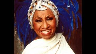 CELIA CRUZ: Tan lleno de vida -50 different looks from the Queen of Salsa.