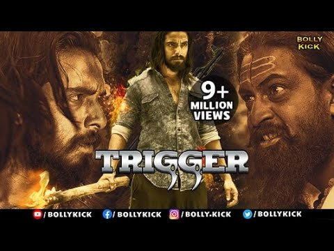 Download Trigger Full Movie | Hindi Dubbed Movies 2020 Full Movie | Action Movies