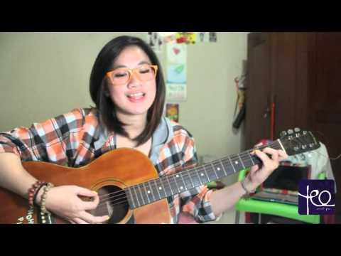 Akustik Gitar - Belajar Lagu (Banmal Song - Jung Yong Hwa)