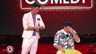 Comedy Club - Недели русской кухни