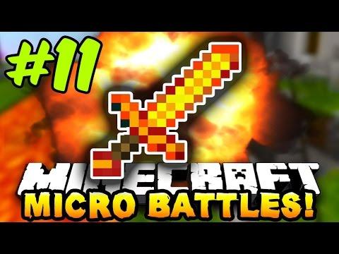 HER TAKIMDA OYNAMAK!! | Minecraft (Mini Games) Micro Battle #11