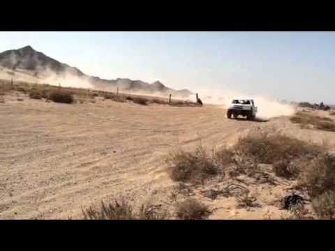 Carlson Offroad Racing Trophylite #6013 Rocky Point ADRA Off Road 2013