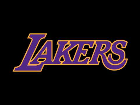 Lakers Staples Center Sounds