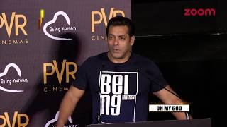 Salman khan reacts on 'tubelight's box office collections   bollywood news