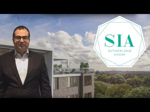 5 key reasons to invest in Sia Sutherland by Hyecorp