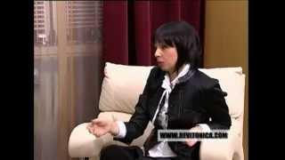Интервью Натальи Осьмининой - автора методики Revitonica