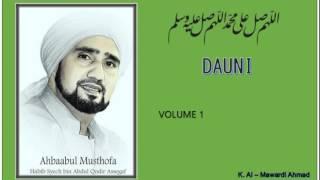 Habib Syech : DAUNI - vol 1