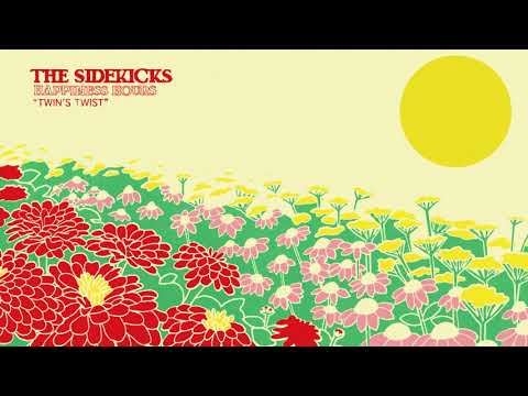 """The Sidekicks - """"Twin's Twist"""""""
