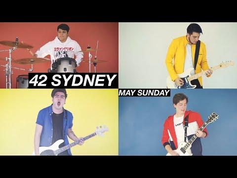May Sunday - 42 Sydney (Video Oficial)