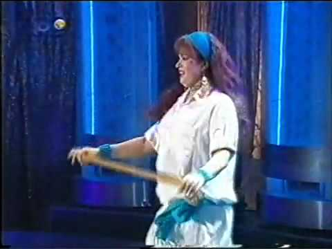 Fifi Abdou Belly Dance - YouTube