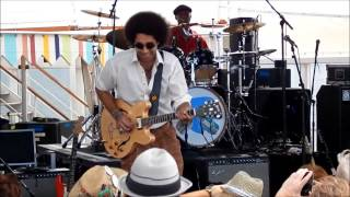 Selwyn Birchwood Blues Band - Don