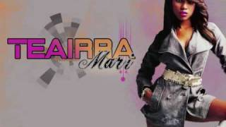 Watch Teairra Mari Diamonds video