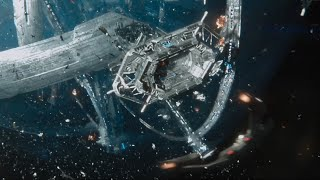 Star Trek Beyond (2016) -