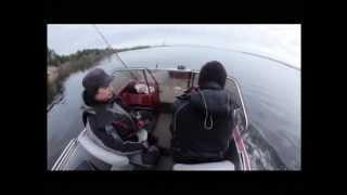 074 Телепередача ''Моя Риболовля'' (Щуки атакують)