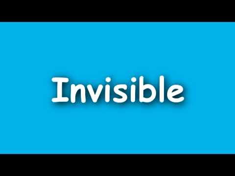 2D INTRO-InvisibleCZE (Sonny Vegas)