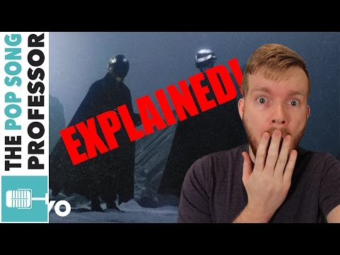 The Weeknd - I Feel It Coming | MUSIC VIDEO Meaning Explanation